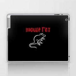 mouse rat Laptop & iPad Skin