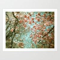 Spring #2 Art Print