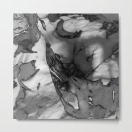 Burn 7 Metal Print