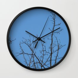 Time to grow up Wall Clock