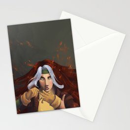 Gloves Off Stationery Cards