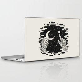 Look to the Skies Laptop & iPad Skin