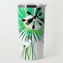 Passiportaflora Travel Mug
