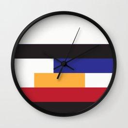 BabyDAW Wall Clock