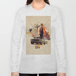 The City 1968 Long Sleeve T-shirt