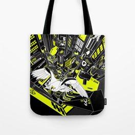 Horus Rising Tote Bag