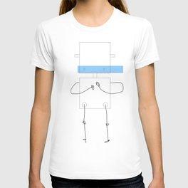 Kai Robot T-shirt