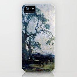 Abraham's Oak - Digital Remastered Edition iPhone Case