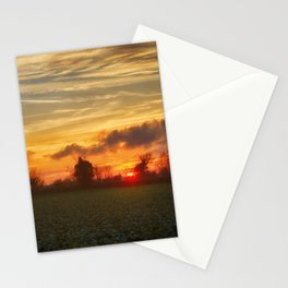 Soul of the World Stationery Cards