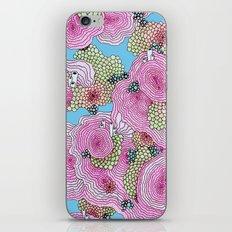 Reef #3.5.1 iPhone & iPod Skin