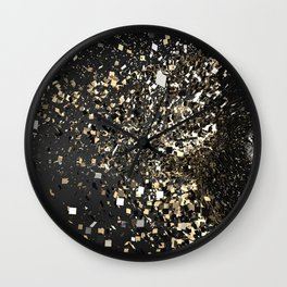 Overthink Wall Clock