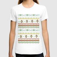 southwest T-shirts featuring southwest by studiomarshallarts