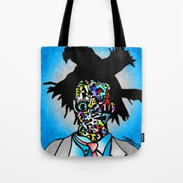 YOUNG KING Tote Bag