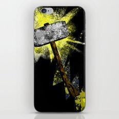 Avengers - Thor iPhone & iPod Skin