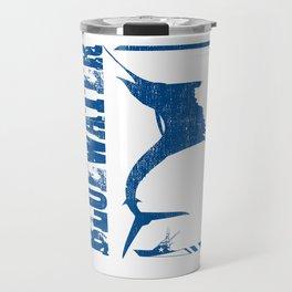 Bluewater Sailfish Travel Mug