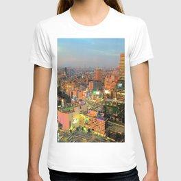 Shibuya, Tokyo, Japan T-shirt