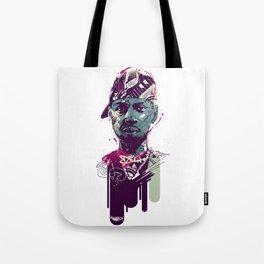 Dilla Tote Bag
