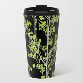 446 - Gingko Tree Travel Mug