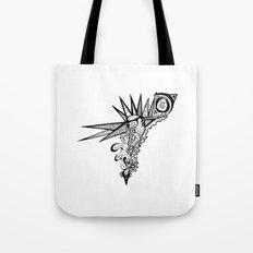 Bird 002 Tote Bag