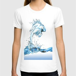 Water Fish T-shirt