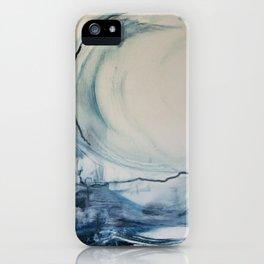 Eve Of Destruction iPhone Case