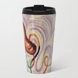 Yarn of fun Travel Mug
