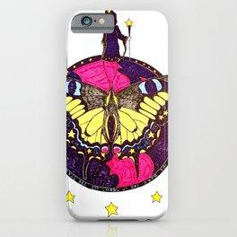 Love the Dark iPhone Case