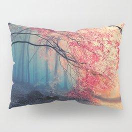 Paisaje Pillow Sham