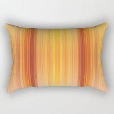 Golden Pillars Rectangular Pillow