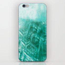 disappear iPhone Skin