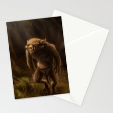 Pequenino & the Father Trees Stationery Cards