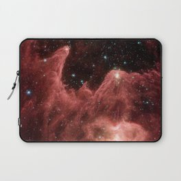 cassiopeia and the raging towers of poseidon | space #06 Laptop Sleeve