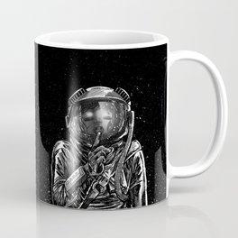 The Secrets of Space Coffee Mug