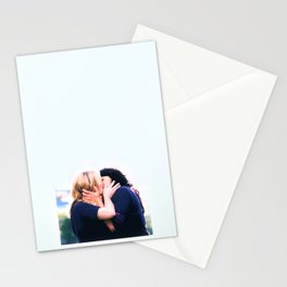 Calzona Stationery Cards
