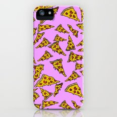 Pizza For Daze iPhone (5, 5s) Slim Case
