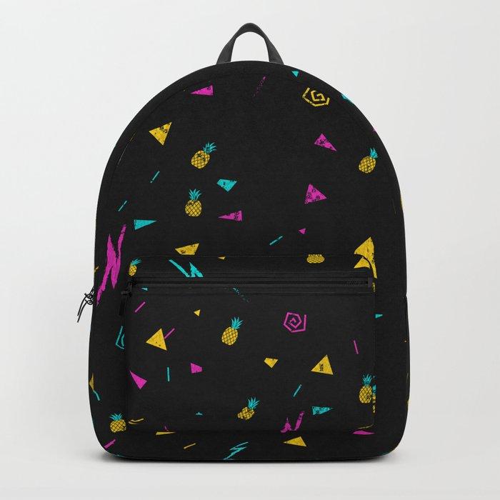 Magic Pineapple Backpack
