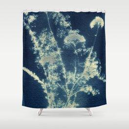Botanicus (15), Botanical Art Print, Art Print, Botanical Poster, Vintage Print, Home Decor Shower Curtain