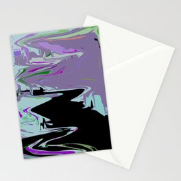 Miscommunication Stationery Cards