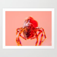 Bugged #28 Art Print
