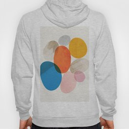 Abstraction_Pebbles_002 Hoody
