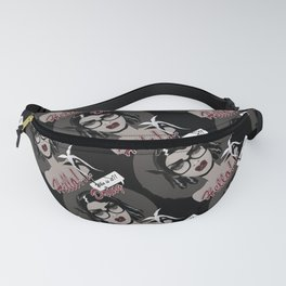 Dring... collection Fanny Pack