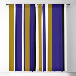 Baltimore Home Deco Blackout Curtain