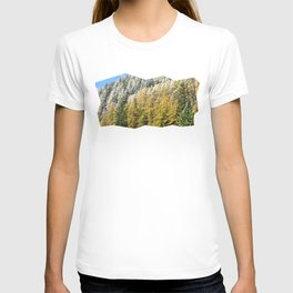 The Forest Of Colours T-shirt