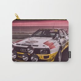 Rally is red Carry-All Pouch