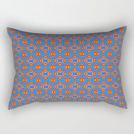 Lots of Burnin' Love Rectangular Pillow