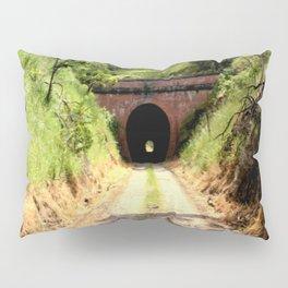 Cheviot Tunnel #2 Pillow Sham