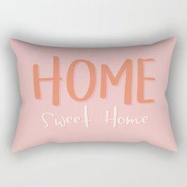 Girly Home Rectangular Pillow
