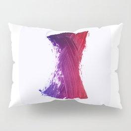 Color Smear Dance Pillow Sham