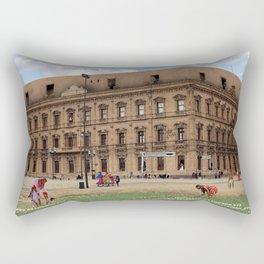 Tarahumara Rectangular Pillow