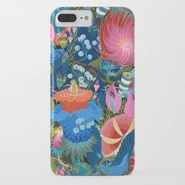 The Garden iPhone Case